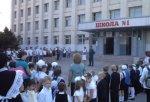 В школах Белокалитвинского района проводились пожарные учения