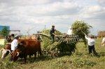 В хутор Кружилин, в былые времена!