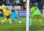 Ростов проиграл Зениту всухую 4-0
