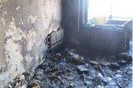 На пожаре в Волгоградской области погиб 3-летний малыш