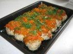 Рецепт Тефтели в томатном соусе