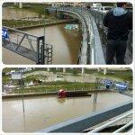 Непогода нарушила график движения поездов в Сочи