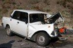 На дорогах Ростовской области пострадали шесть человек
