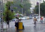 Дождливая погода затянется в Ростовской области на всю неделю