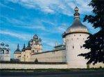 Ростов Великий - великий памятник старины