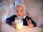 В Волгограде дети из малообеспеченых семей будут обеспечены молоком
