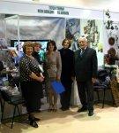 Музей Шолохова принял участие в Фестивале науки Юга России