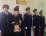 В Новочеркасске открылся первый в мире НИИ казачества