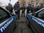 В Краснодаре полиция не допустила акции в поддержку жителей Бирюлево