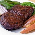 Рецепт: говядина с бальзамическим уксусом
