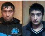 В Ростове двое молодых людей заталкивали девушек в автомобиль и грабили