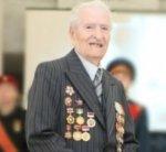 В Волгограде на 102-м году жизни скончался участник Сталинградской битвы