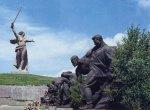 Вся территория Мамаева кургана перейдет в ведение музея Сталинградская битва