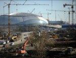 Сочинские Олимпийские обьекты исключат из пограничной зоны