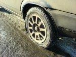 В Волгограде автоворы умудрились угнать неисправную машину