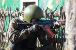 В Волгоградской области прошли учения бойцов ОМОНА