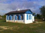 Отреставрирован Дом служащих – мельничная контора в станице Каргинской