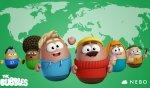 Волгоградский мультипликационный сериал, заинтересовал Disney и Nickelodeon