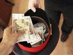 Начальник уголовного розыска Весёловского района вымогал у местного жителя две тысячи рублей