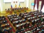 Финансовая нагрузка на местные бюджеты Ростовской области будет снижена