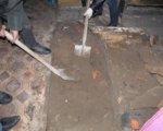 В Новочеркасске местный житель убил друга и закопал его под полом своей кухни