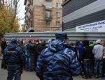 """Полиция Волгограда проводит массовые задержания участников """"Русского марша"""""""