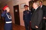 К 2020 году в Ростовской области увеличится число кадетских корпусов