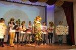 """Первый Межрегиональный слет юных экологов """"ЭКО"""": сознание, действие, результат"""""""