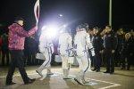 """""""Ингосстрах"""" застраховал запуск космического аппарата с Олимпийским факелом на борту"""