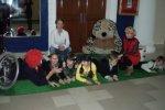 """В ДК им. Чкалова состоялся второй городской фестиваль творчества детей с ограниченными возможностями """"Точка опоры"""""""
