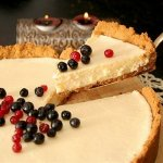 Рцепт: Пирог со сгущенкой