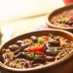 Рецепт: рагу по‑мексикански