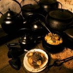 Рецепт: ирландское рагу из баранины с картофелем и розмарином