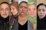 В Багаевском районе задержали банду цыганок обворовывавших пенсионеров.