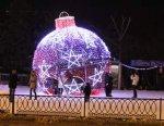 В Ростове в парке Горького 24 декабря откроют главную городскую елку