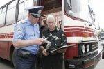 В Ростове полицейские провели проверку  194  маршруток