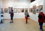 "Музей Шолохова представил выставку  в Дании ""М.А.Шолохов. Жизнь и творчество"""