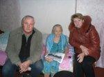 Гости из Усть-Донецкого района побывали в поселке Синегорском