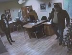 В Таганроге задержан мужчина пытавшийся ограбить банк