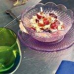 Рецепт: вальдорфский салат