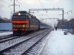 В Волгограде на новогодние каникулы пустят дополнительные поезда