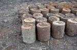 В Ростовской области обнаружили более 500 снарядов времен Великой Отечественной войны
