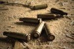 В Волгоградской области расстреляли двух мужчин
