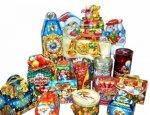 В Волгограде всем школьникам вручат шоколадные наборы от Деда мороза