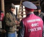 За год с территории Волгоградской области выдворено более 300 нелегалов