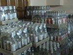В Волгограде безработный к Новому году украл 10 ящиков спиртного