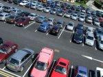 В Краснодаре в 2014 году появиться 3000 тыс муниципальных парковок