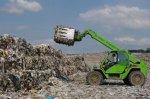 В Камышино Волгоградской области открыли современный мусорный полигон