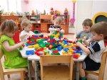 Новый детский сад открыли  в хуторе Грачи Городищенского района Волгоградской области