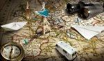 Интересный блог о путешествиях по России